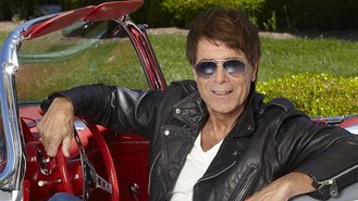 Sir Cliff clocks up album century