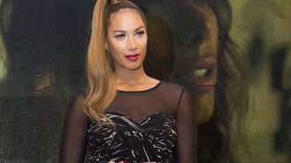 Leona Lewis opens up about attack