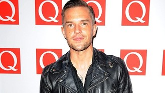 Brandon Flowers: UK is in our DNA