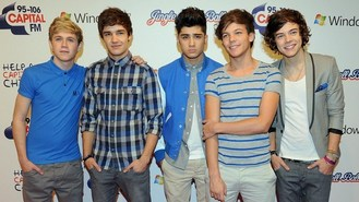 One Direction settle name clash