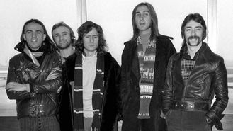 Genesis reunite for BBC documentary