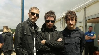Injured Archer to rejoin Beady Eye