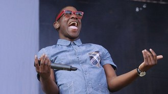 Labrinth duet clinches first No 1