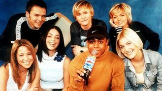 S Club 7 Reach for chart success