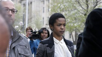 Lauryn Hill sentencing delayed