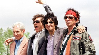 School choir to back Rolling Stones