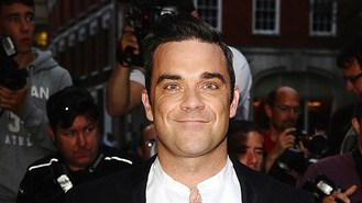 Robbie Williams: I was so deluded