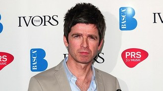 Gallagher hits out at One Direction