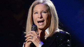 Streisand hoping for Beyonce duet