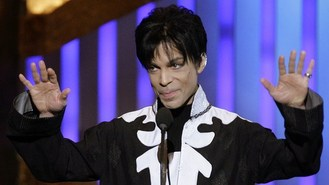 Prince releases Breakfast Can Wait