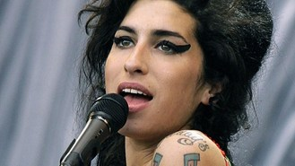 Song boost for Winehouse Foundation