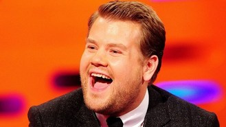 Corden to host Brits for final time