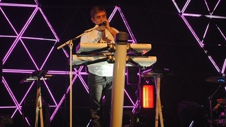 DJ Fresh: RaVaughn is hot right now
