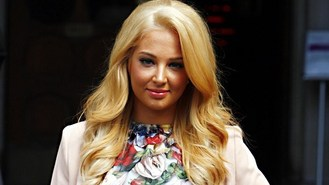 Tulisa devastated after friend shot