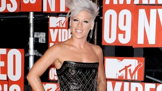 Pink: Motherhood won't change music