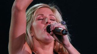Ellie Goulding lands royal gig