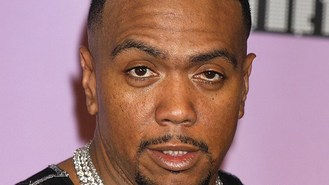 Timbaland to support Jay Z on tour