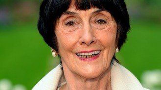 June Brown makes music chart bid