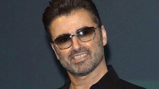 George Michael announces new album