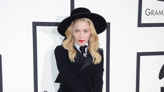 Madonna to join Pussy Riot at gig