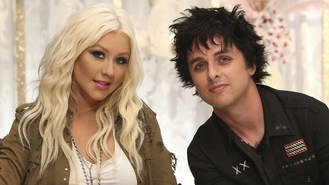 Green Day star joins Voice USA