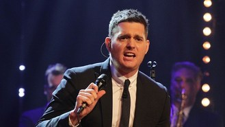 Buble album debuts at number one