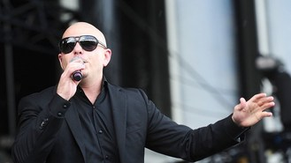 Pitbull and Kesha hit number one