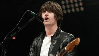 Arctic Monkeys set for Glastonbury?