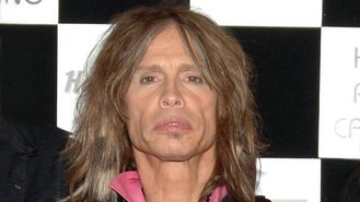 Aerosmith axe gig on security fears