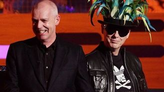 Pet Shop Boys play The Archers