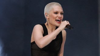 Jessie J to sing for first dance?