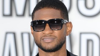 Usher to play tribute for Quincy