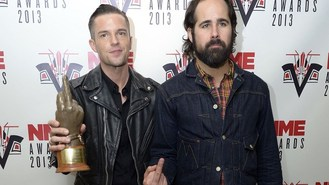 The Killers plan to take a break