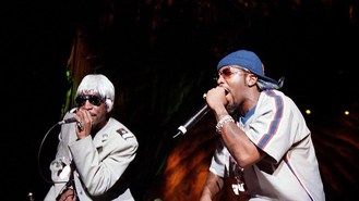 Outkast in talks for 2014 reunion?