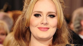 Adele to sing duet with Williams?
