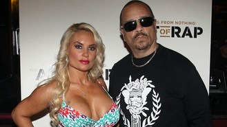 Ice-T raps younger hip-hop artists