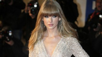 Taylor Swift explains sexier look