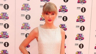 Taylor Swift's Red album sells 1.2m