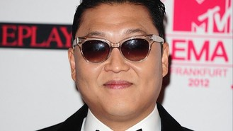 PSY to unveil Gangnam follow-up