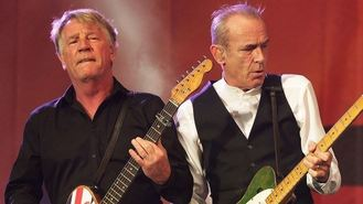 'Quo history' as Parfitt misses gig