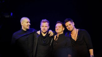 Boyzone: We are ready to perform