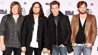 More Kings Of Leon gigs cancelled
