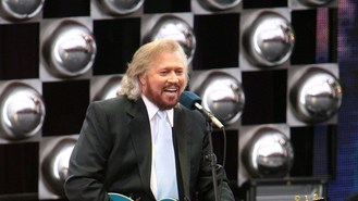 Gibb to be honoured at Clef awards