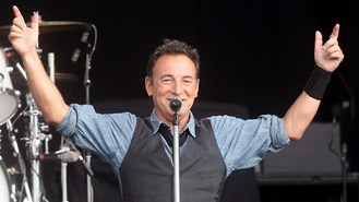 Springsteen notes sell at auction