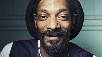 Snoop Dogg making reggae album