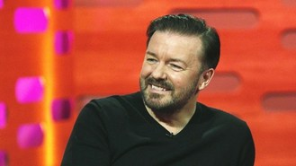 Gervais: Offers in for Brent album