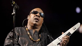 Stevie Wonder blackmail plea deal