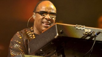 Stevie Wonder to release new albums