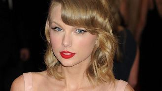 Swift: Music industry isn't dying