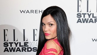 Jessie J writes song about fame